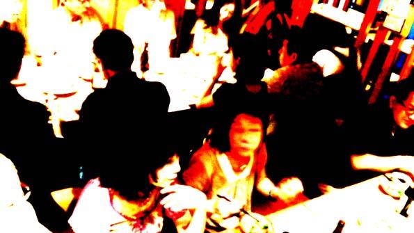 20140720 haremu ハレム飲み会 21㎝ 17300001