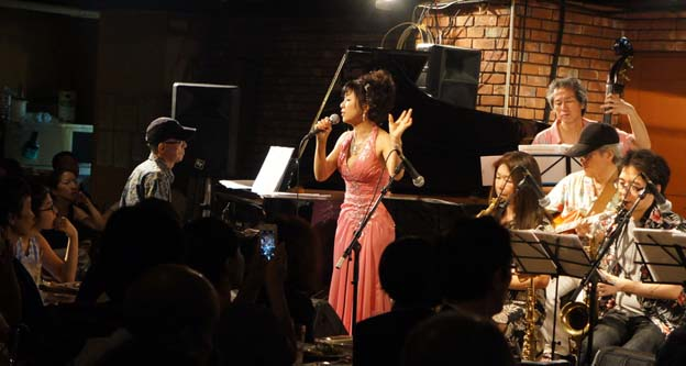 20140726 Summer Live Ryo-ka 22㎝DSC02113