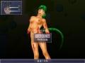 サキュバスプレイ画面4
