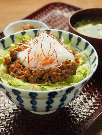 肉味噌丼10