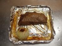 豚もも肉のタバスコ焼き32