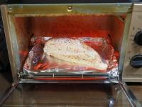 鶏むね肉のタバスコ焼き08