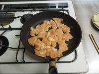 筍と鶏むね肉の照り煮09