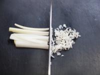 ホルモンピリ辛味噌炒め14