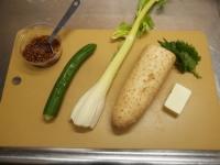 サイコロ野菜のもろみ味噌和18