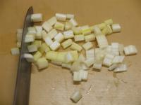サイコロ野菜のもろみ味噌和20