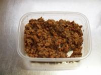 鯖味噌ぶっかけ蕎麦27
