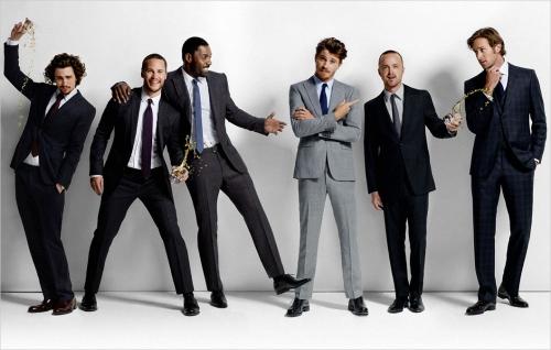 Esquire - September 2012②