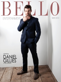 BELLO - March 2014