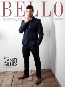 BELLO - March 2014