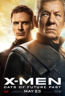 X-MEN:フューチャー&パスト②