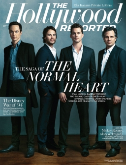 The Hollywood REPORTER - April 18, 2014