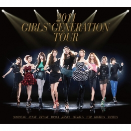 2011 Girls' Generation Tour