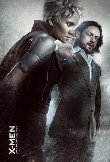 X-MEN:フューチャー&パスト⑦