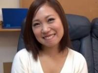 【無修正】松崎美緒 男優の恋人になりたい素人娘とお試し生ハメ!前田敦子さんにちょぃ似です!