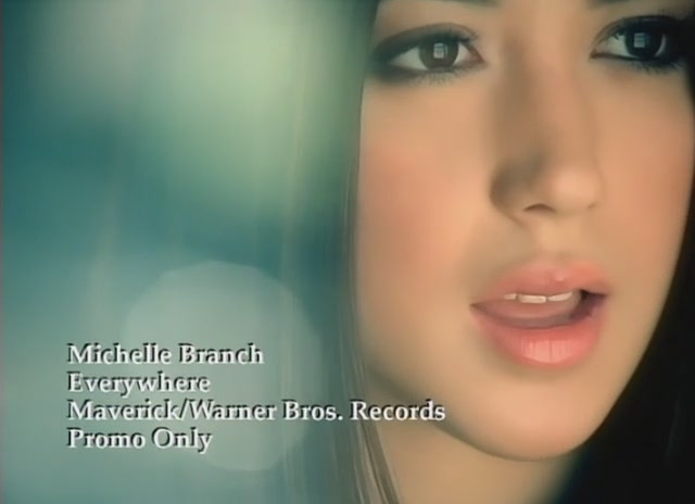 Michelle Branch - Everywhere