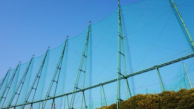 フェンス10枚目 640x360サンプル