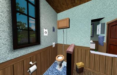トイレ(便器周り)