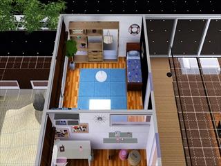 子供部屋(男)1