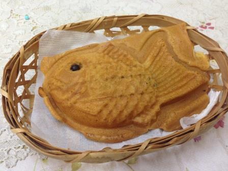 鯛焼コバヤシ2