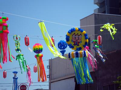 桐生祭り2014 その2
