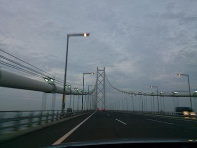 8 13明石海峡大橋