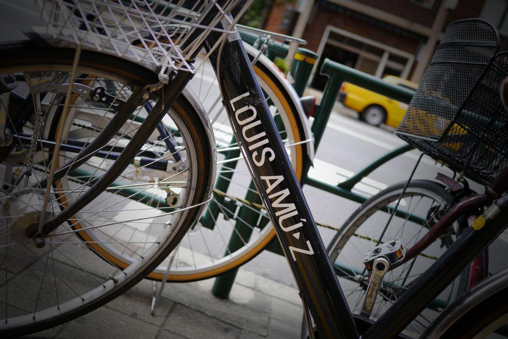 GX1 004-自転車