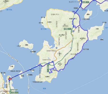 大島MAP