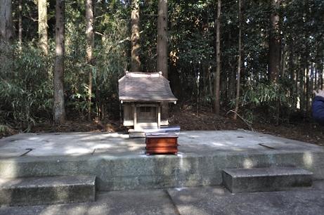 八幡神社_小社殿