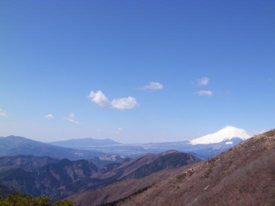 2014.03.丹沢