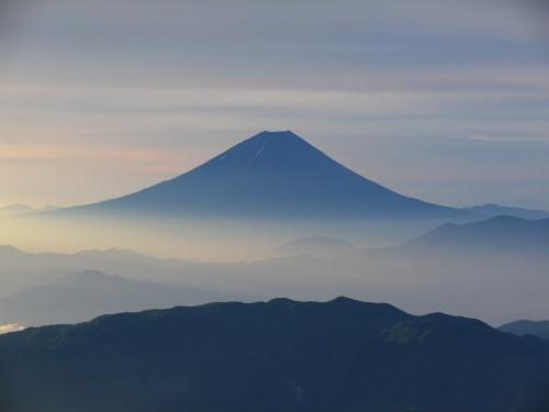 2014.08.北岳
