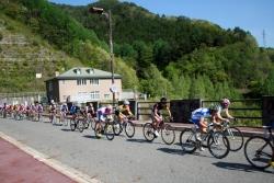 2days race in 木祖村