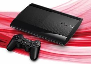 PS3 チャコール・ブラック