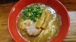 麺家おとみ 弐号機(豚骨醤油) 14.4.11