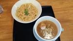 一合舎高崎店 濃厚魚介つけ麺 14.4.12