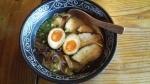 月家 月家豚麺 14.5.18