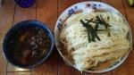 柳麺ととや 江戸つけめん 14.7.25