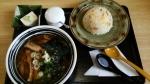 あんじゅ 桜定食 14.7.27