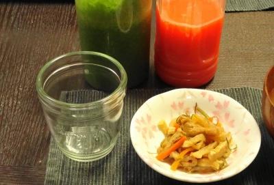 ジュース&常備菜