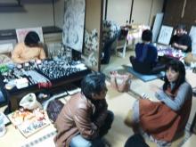 $☆大阪・豊中☆整体ヒーリングと水晶の店 がね亭店主 がねちゃんの徒然日記
