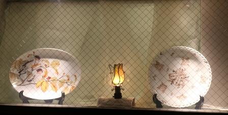 灯り窓9月1