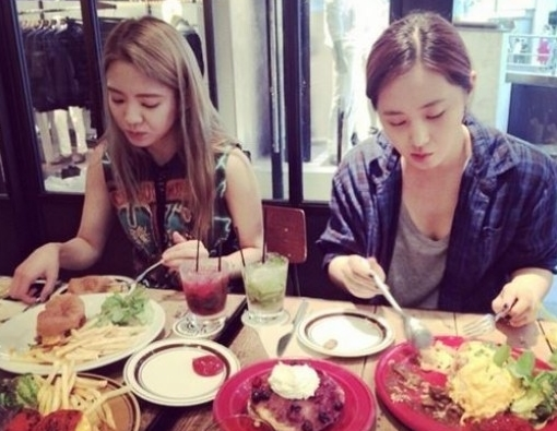 Topics matching Yoon Tae ho