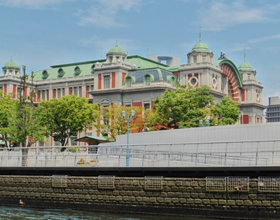 大阪中央公会堂