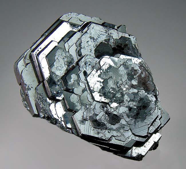 No.516 Hematite