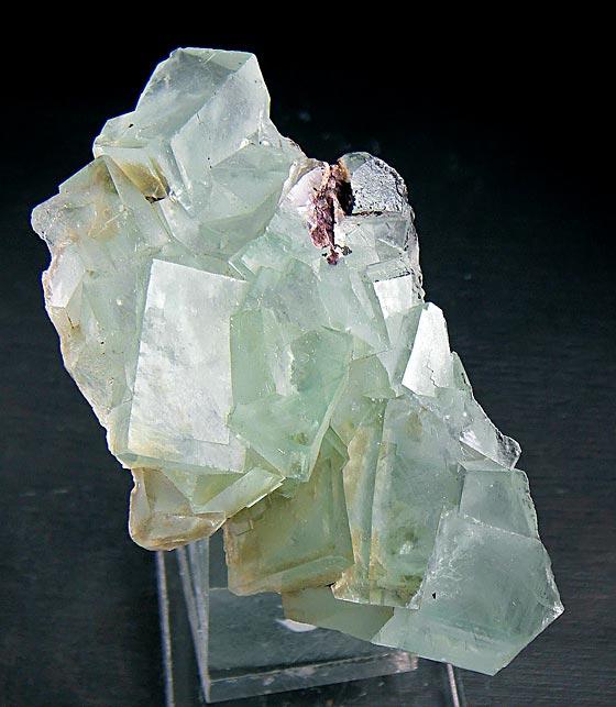 No.525 Fluorite