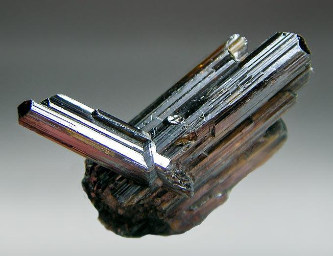 No.549 Rutile