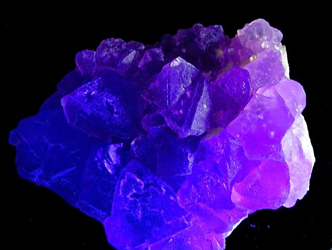 No.595 Fluorite