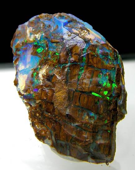 No.598 Opal