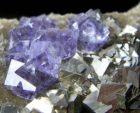 No.601 硫砒鉄鉱