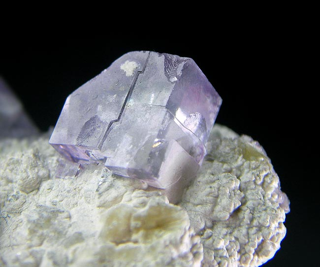 No.602 Fluorite